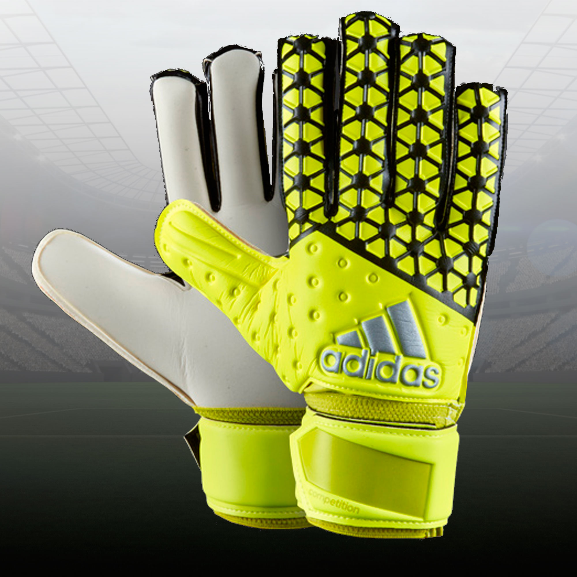 SENIOR ADIDAS GOALKEEPER GLOVES