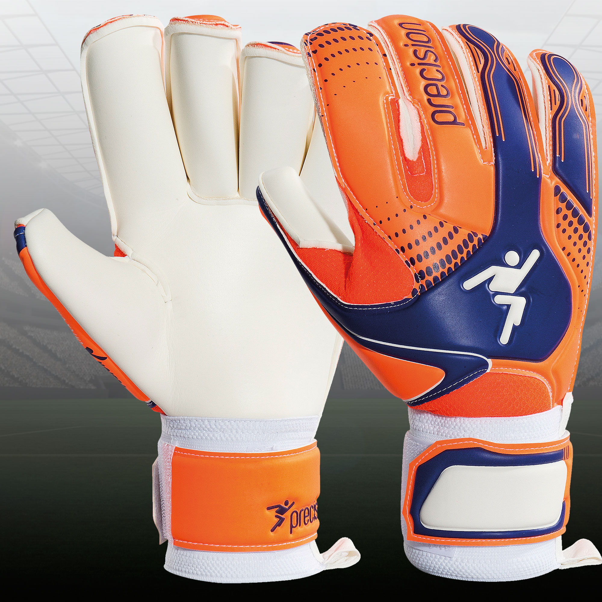 SENIOR PRECISION GK GLOVES