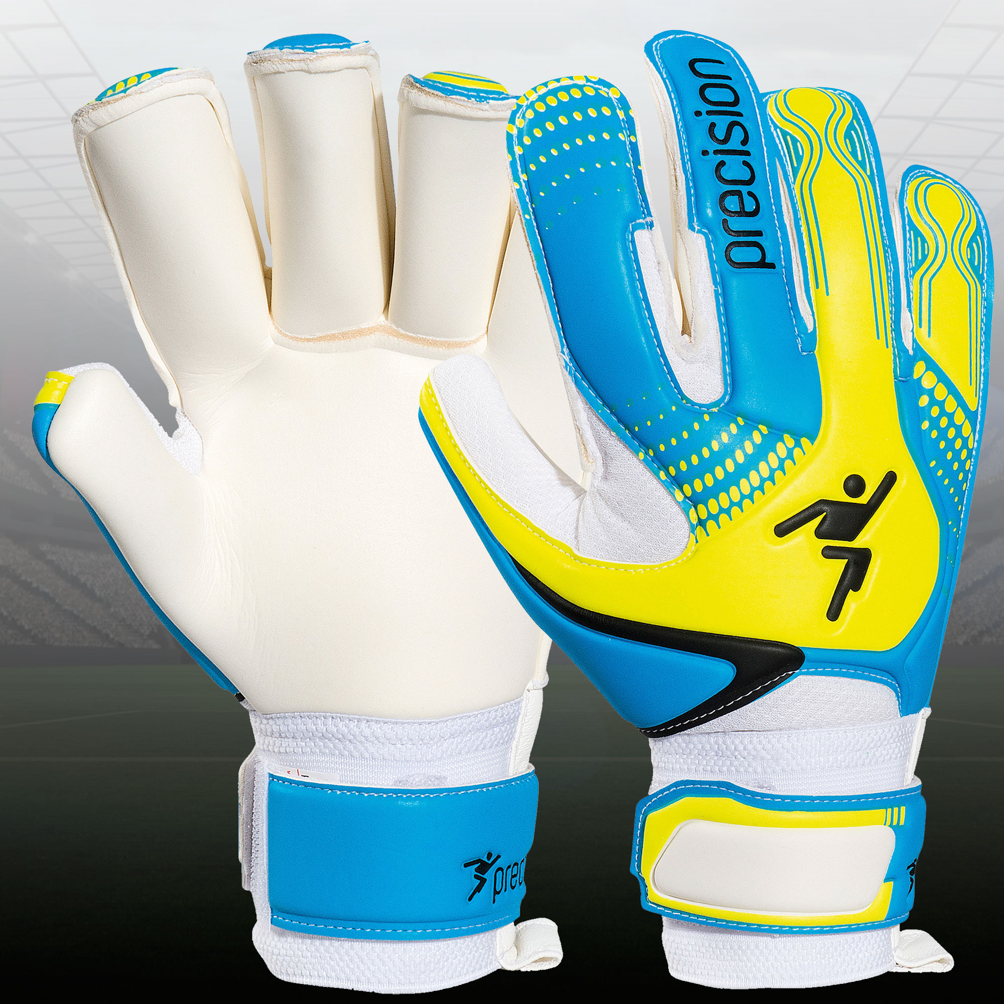 WOMENS PRECISION GK GLOVES