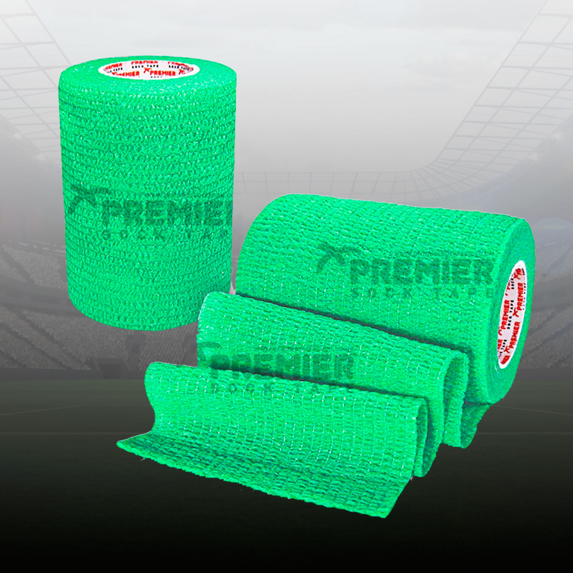 SHIN GUARD STAYS & PRO WRAP