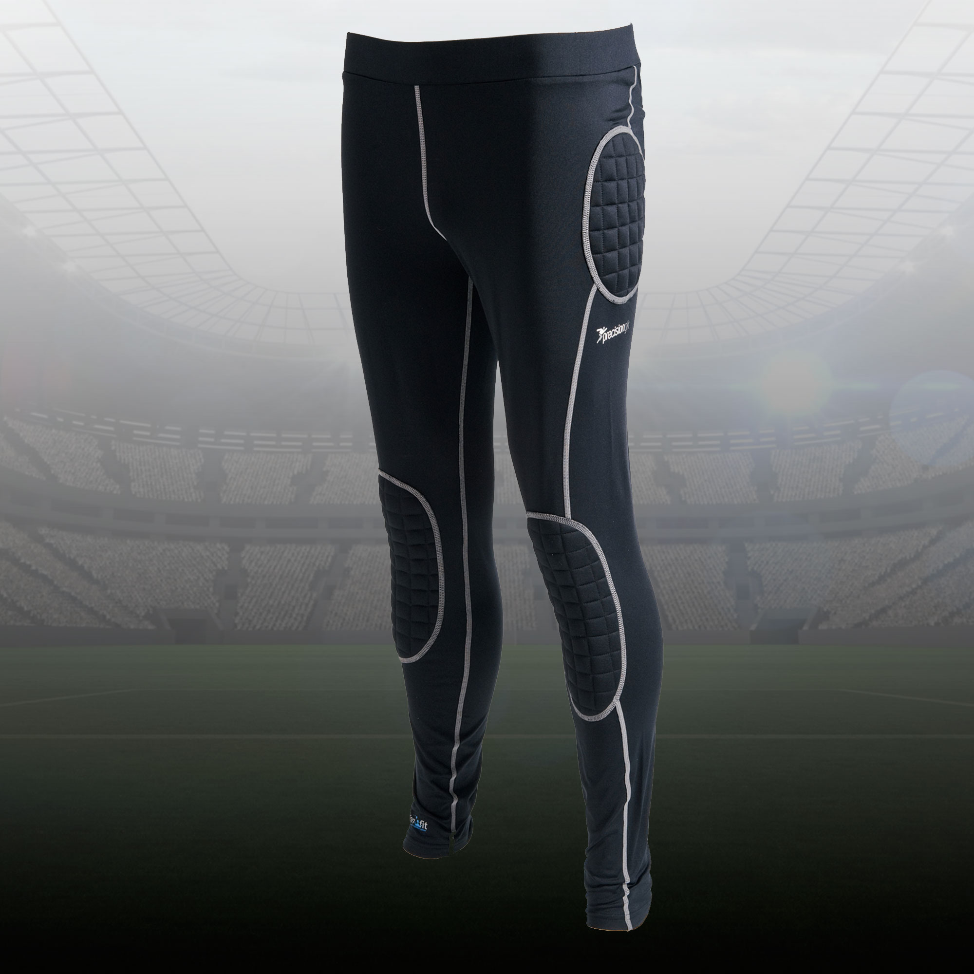 PRECISION GK BASELAYER