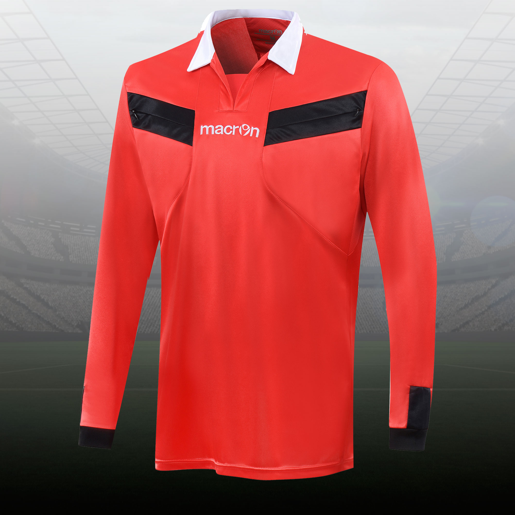 MACRON REFEREE KITS