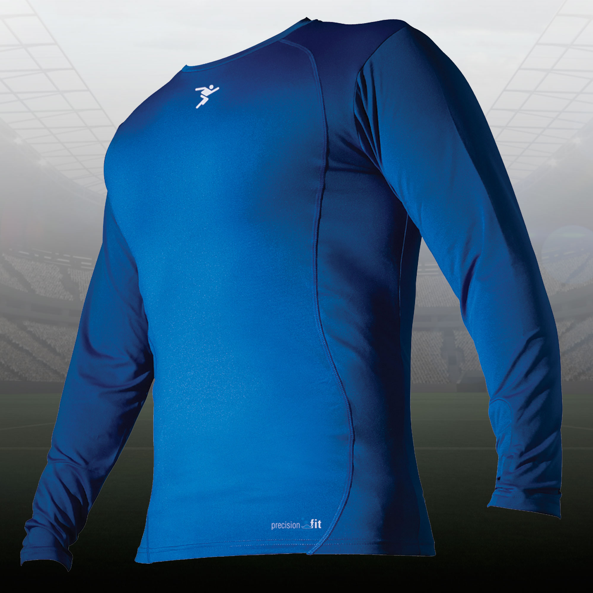 PRECISION BASELAYER