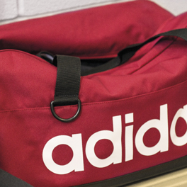 ADIDAS BAGS & ACCESSORIES