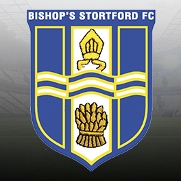 BISHOPS STORTFORD COMMUNITY FC