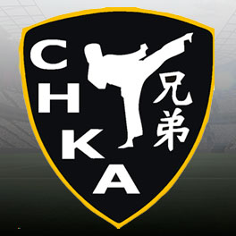 CHADWELL HEATH KARATE