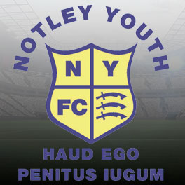 NOTLEY YOUTH FC