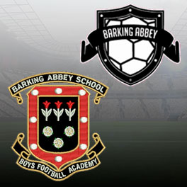 BARKING ABBEY FOOTBALL ACADEMY