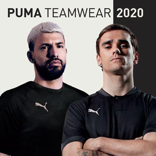 PUMA TEAMWEAR 2020