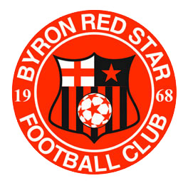 BYRON RED STAR