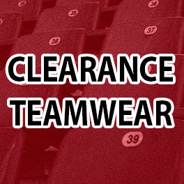 CLEARANCE TEAMWEAR