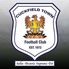 CUCKFIELD TOWN FC