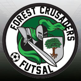 FOREST CRUSADERS FUTSAL