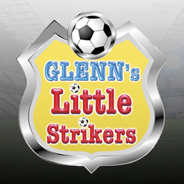GLENN POOLE LITTLE STRIKERS