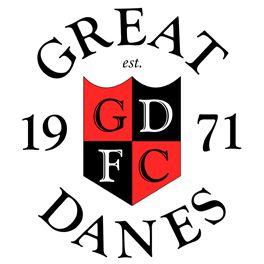 GREAT DANES YFC