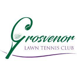 GROSVENOR LAWN TENNIS CLUB