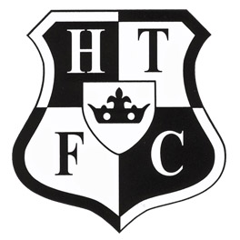 HALSTEAD TOWN FC