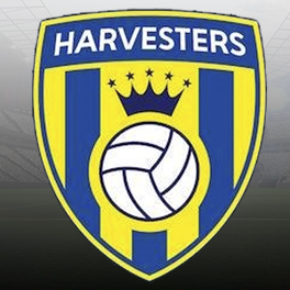 HARVESTERS FC