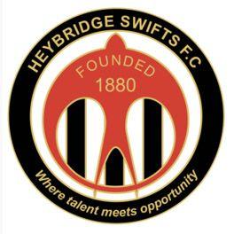 HEYBRIDGE SWIFTS FC