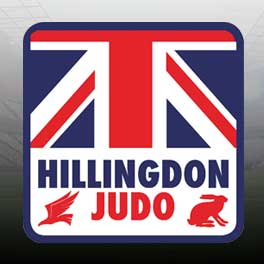 HILLINGDON JUDO