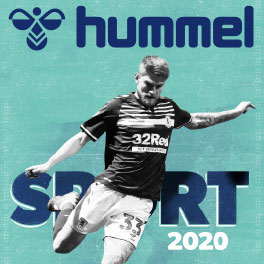 HUMMEL TEAMWEAR 2020