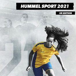 HUMMEL TEAMWEAR 2021