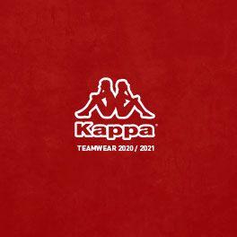 KAPPA TEAMWEAR 2020