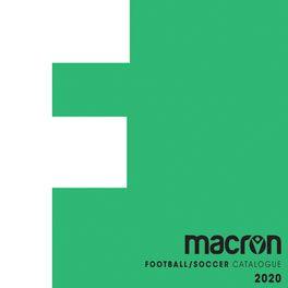 MACRON TEAMWEAR 2020
