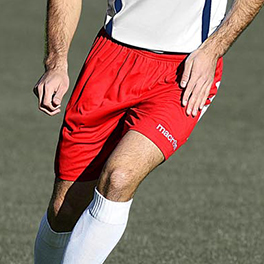 MACRON FOOTBALL SHORTS