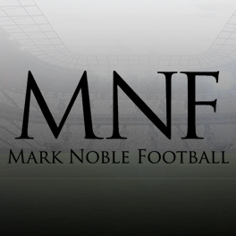 MARK NOBLE FOOTBALL
