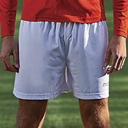 MITRE FOOTBALL SHORTS