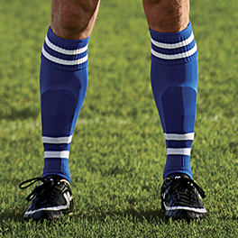 MITRE FOOTBALL SOCKS