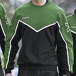 MITRE TRAINING WEAR