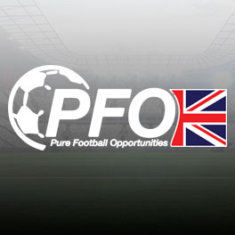 PURE FOOTBALL OPPORTUNITIES