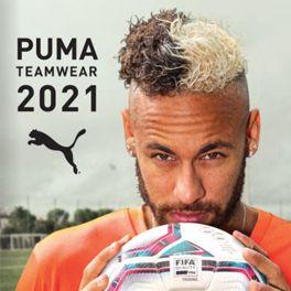 PUMA TEAMWEAR 2021