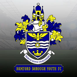 ROMFORD BOROUGH YFC