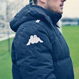 KAPPA RAINJACKETS