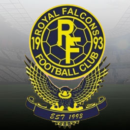 ROYAL FALCONS FC