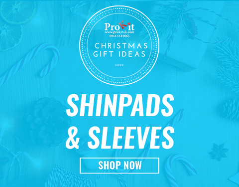 SHINPADS & SLEEVES