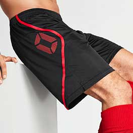 STANNO FOOTBALL SHORTS