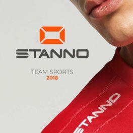 STANNO TEAMWEAR 2018