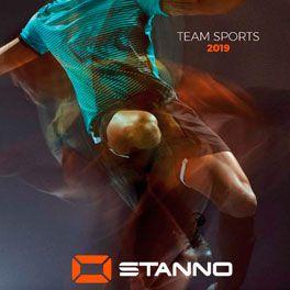 STANNO TEAMWEAR 2019