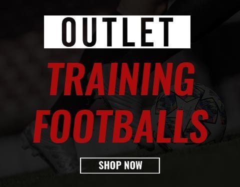 TRAINING FOOTBALLS