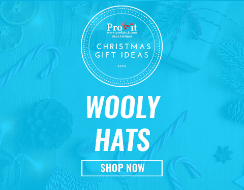 WOOLY HATS
