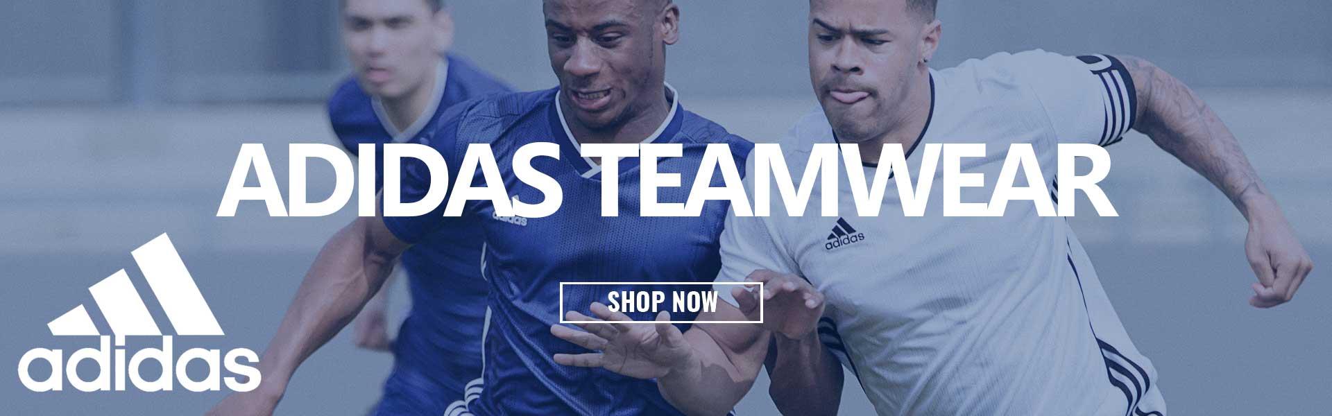 Adidas Teamwear