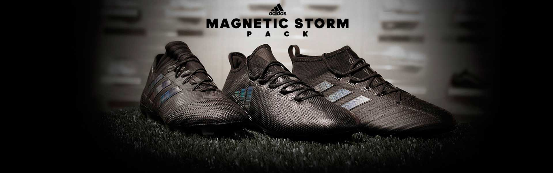 MAGNETIC STORM PACK