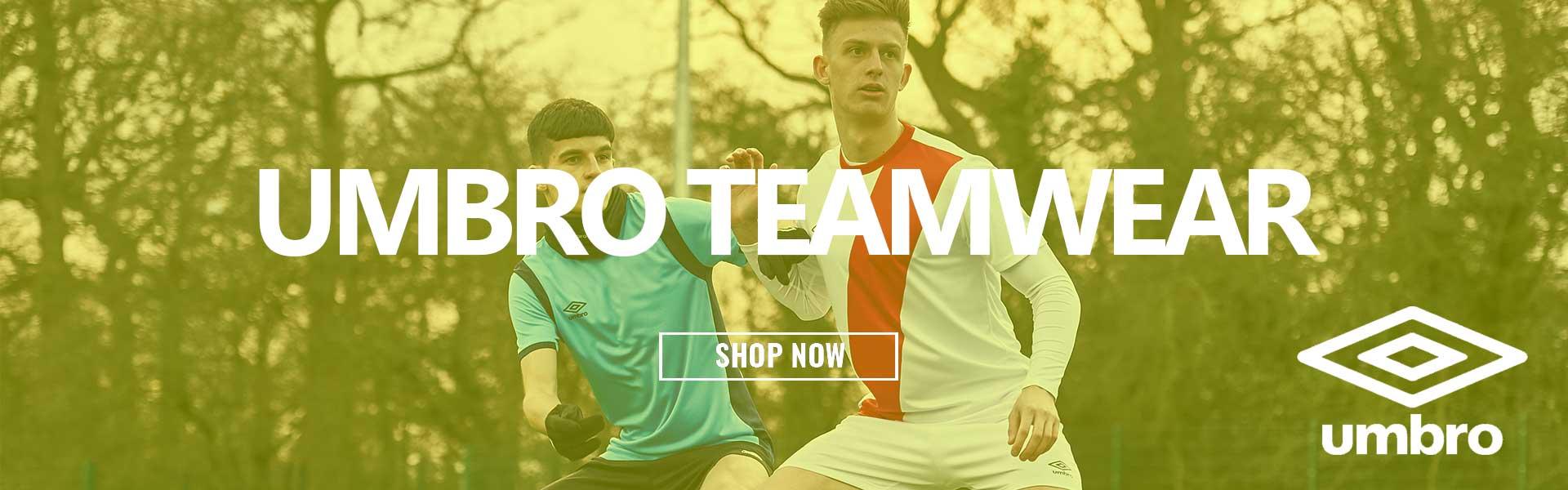 Umbro Teamwear