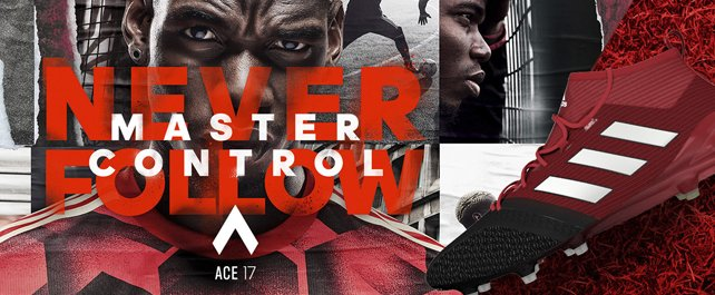 Adidas Red Blast Pack