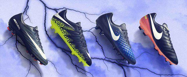 Nike Dark Lightning Pack