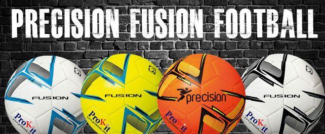 Precision Fusion Ball